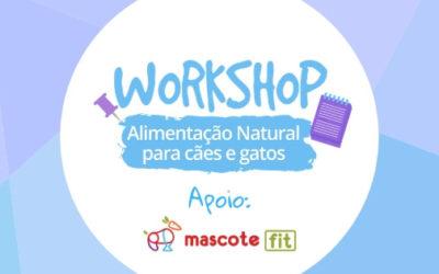 Vem aí o 1º Workshop de Alimentação Natural de Curitiba!