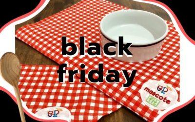 Black Friday de alimentação natural para pets? Temos sim!