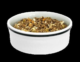 receita de alimentação natural para gatos